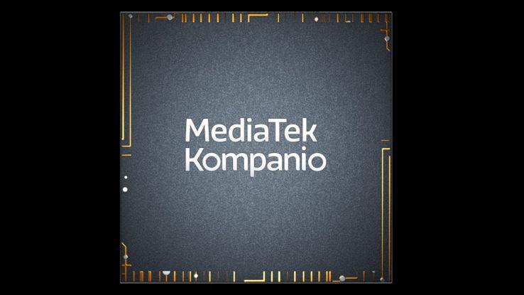 mediatek kompanio