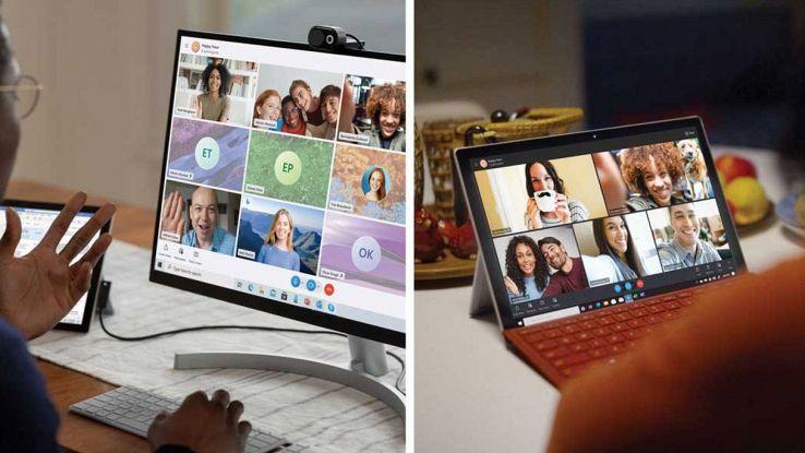 microsoft skype 2021