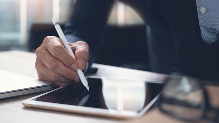 il miglior tablet con penna da acquistare