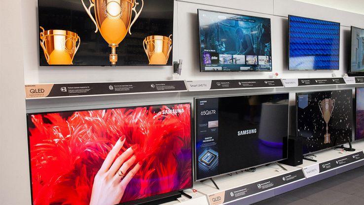le migliori marche di TV da comprare
