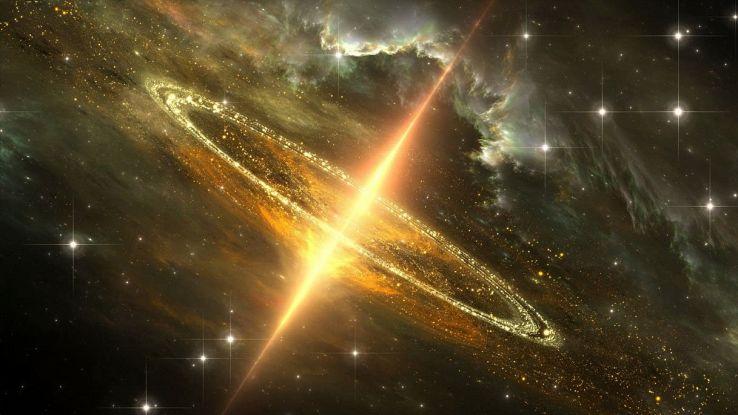 Che cos'era la stella che comparve nel cielo della Cina per soli 6 mesi