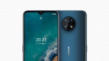 Nokia G50: è un low cost con 5G e super batteria