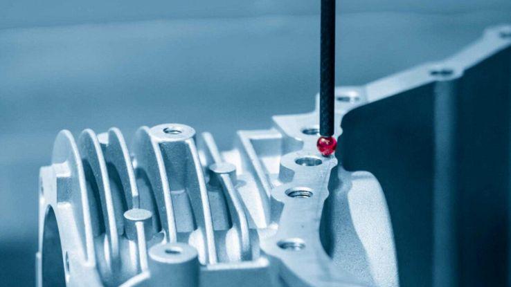 Stampi per pressofusione di alluminio: dalla progettazione alla produzione