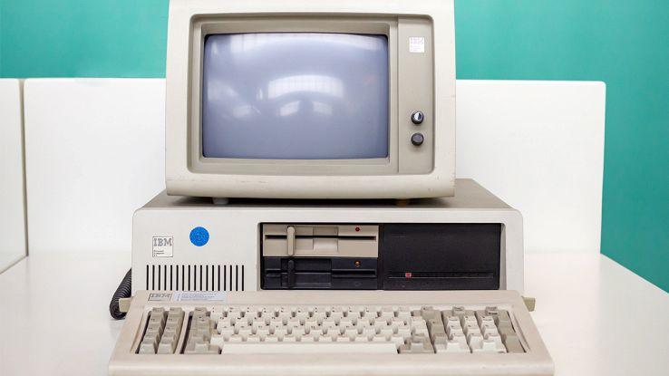 storia del primo computer
