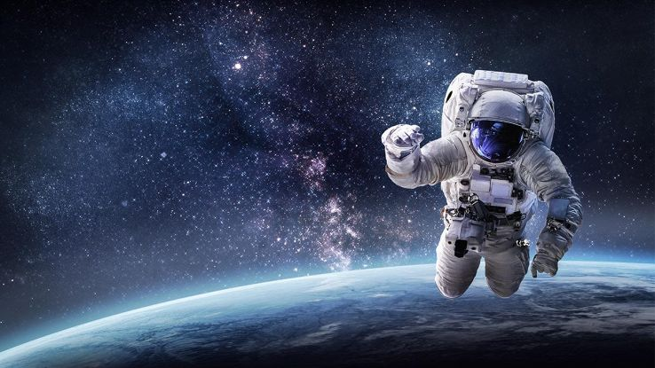 chi è stato il primo uomo nello spazio