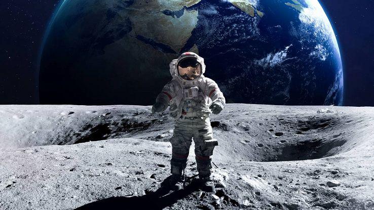ecco quanto tempo ci vuole per arrivare sulla luna