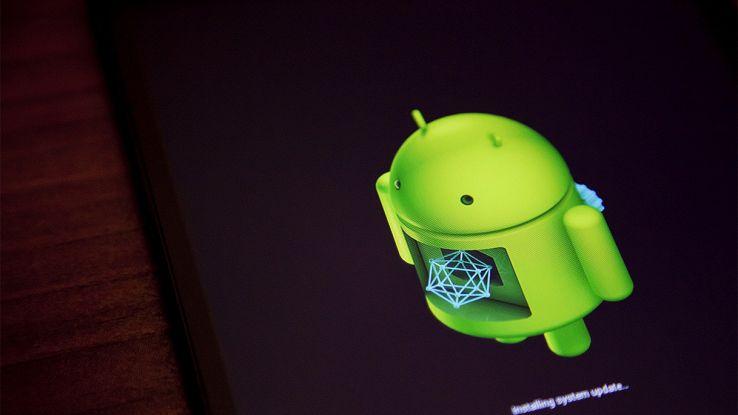 cos'è il root su android
