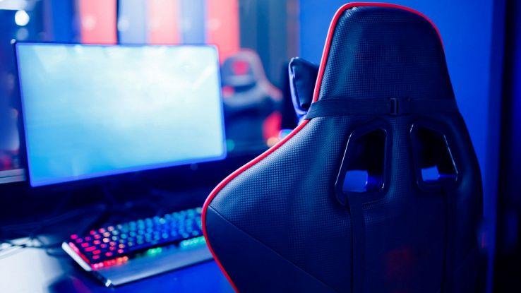 Sedie da gaming economiche