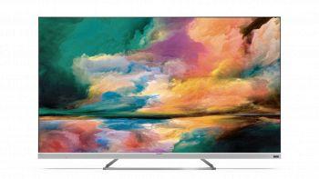 smart tv sharp eq quantum dot