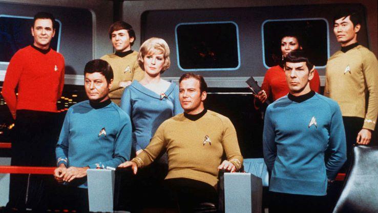 William Shatner volerà nello spazio
