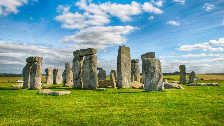 Le ultime di Stonehenge.