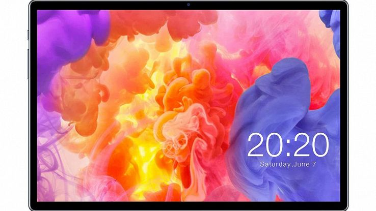 tablet android 10 pollici teclast
