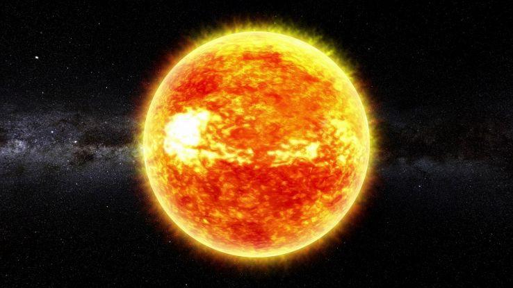Ecco quanto è freddo lo spazio...e quanto è caldo il sole
