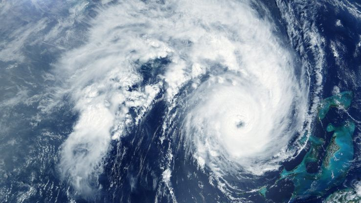 Bolle d'aria nell'oceano potrebbero bloccare gli uragani
