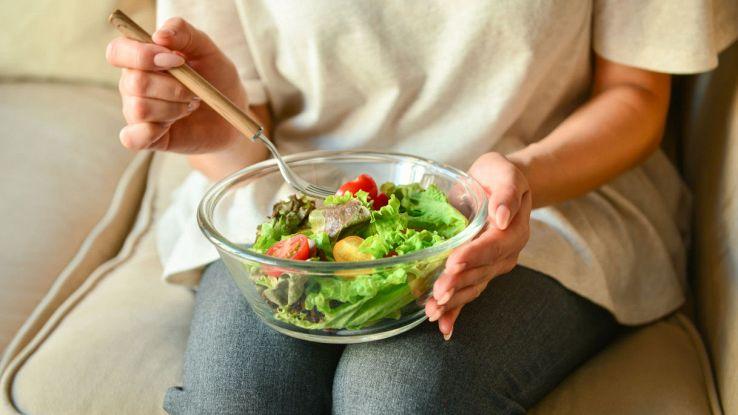 La dieta vegetariana fa bene: la prova