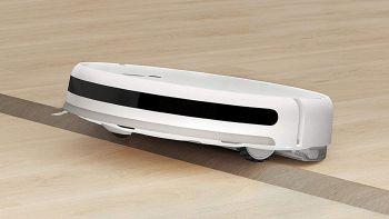 Xiaomi 25012 Vacuum-Mop - Robot Aspirapolvere Lavapavimenti