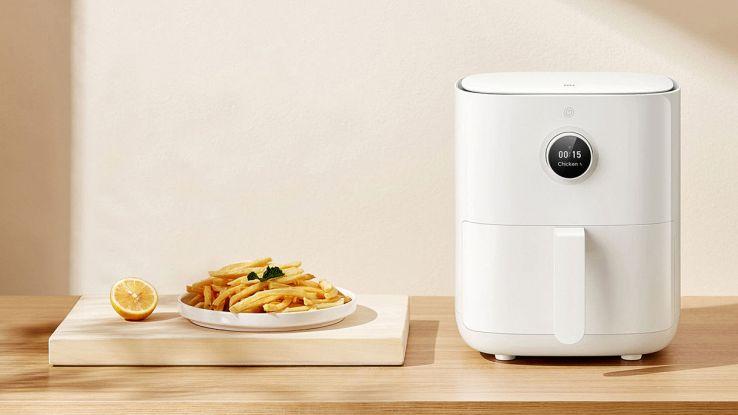 friggitrice ad aria Xiaomi Mi Smart Air Fryer