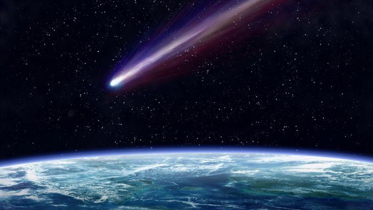 Cosa sappiamo sul meteorite caduto tra Prato e Pistoia