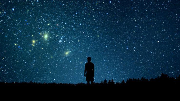 ottobre: tra sciami di stelle e pianeti, cosa vedremo