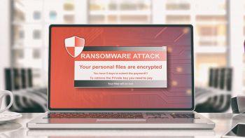 attacco ransomware siae