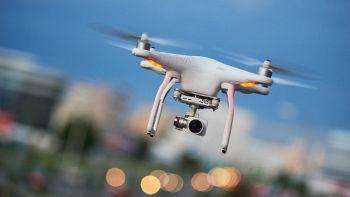 Scegliere un drone con telecamera
