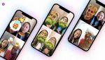 facebook messenger filtri ar realtà aumentata