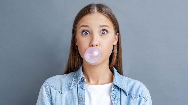 Cosa succede al tuo corpo se ingoi la gomma da masticare