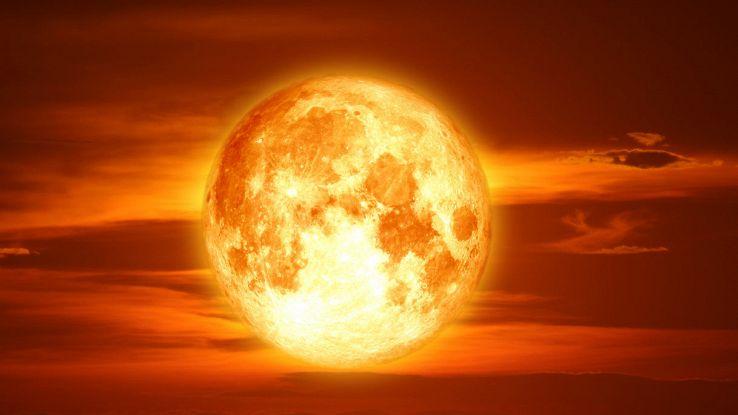 La Luna è stata viva molto più a lungo di quanto credevamo