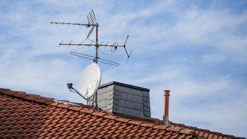 la scelta della miglior antenna tv