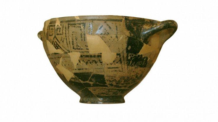 Il mistero della tomba greca a Ischia diventa sempre più affascinante