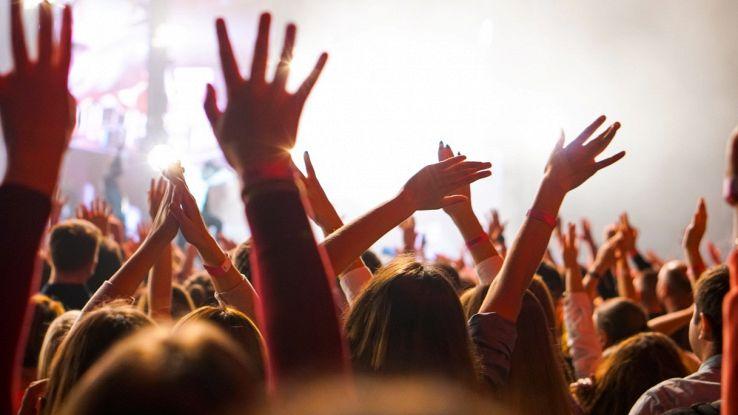 Anche la musica dal vivo ha un impatto sul cambiamento climatico