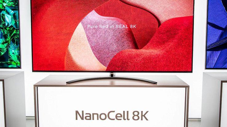 cosa significa nanocell