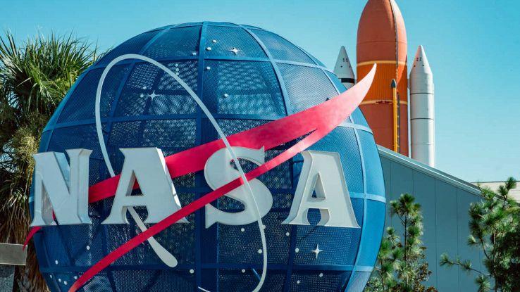 La NASA ha pubblicato una graphic novel, la prima donna nello spazio