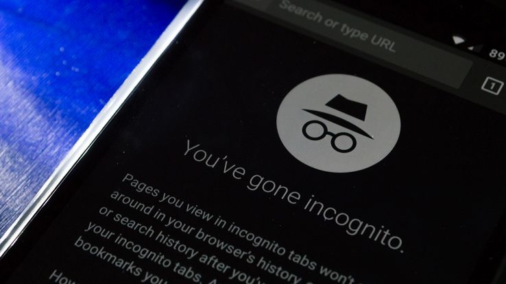 come effettuare la navigazione in incognito su android