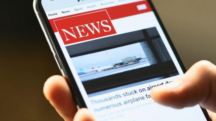 leggere notizie online