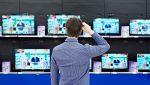 smart tv piccola economica