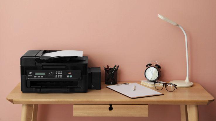 Come scegliere la stampante multifunzione