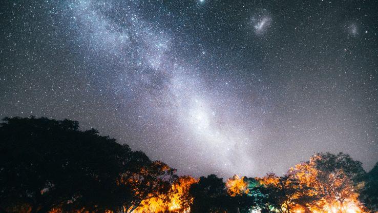 Scoperto come si formano gli elementi nelle stelle