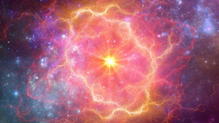 cos'è una supernova