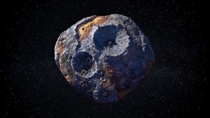 Ferro e nichel nello spazio: un giorno li estrarremo dagli asteroidi