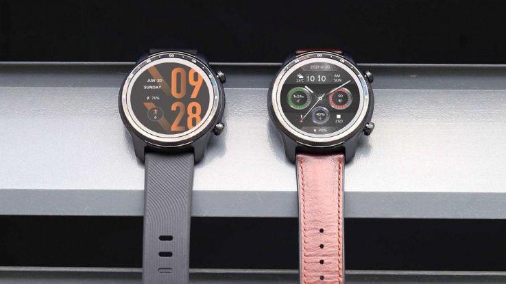 ticwatch pro 3 ultra