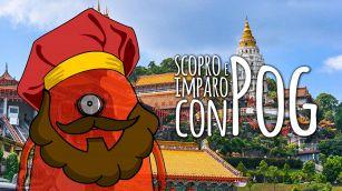 Scopro e imparo con Pog: alla scoperta di Marco Polo