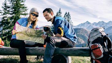 Trekking: i consigli per chi vuole cominciare