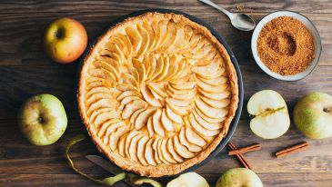 Torta di mele, la ricetta facile per tutti