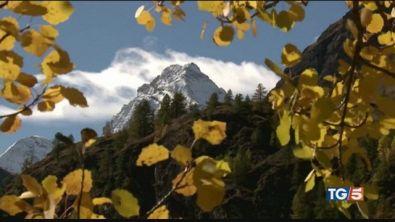 Il festival del cinema di montagna
