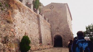 Il Cammino Mariano del Pollino
