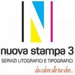 Nuova Stampa 3 - Tipografia