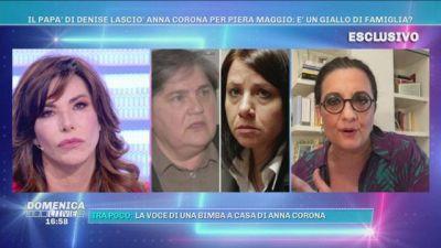 """Catena Fiorello: """"Chi sa qualcosa deve parlare"""""""