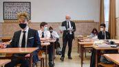 Scuola, chi sostituirà gli insegnanti no vax: il piano