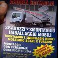 TRASLOCHI BATTAGLIA  SMONTAGGIO E RIMONTAGGIO MOBILI